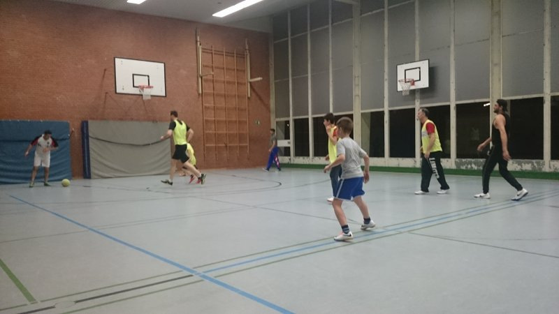 fußball donnerstag